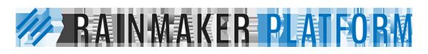 rainmaker platform logo